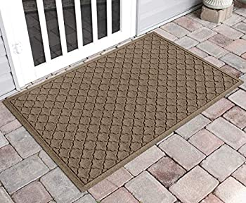 The Oversized Bungalow Flooring Door Mat