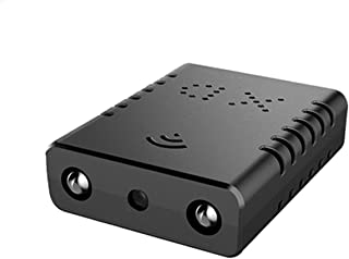 Rettru XD-W Small IP Camera
