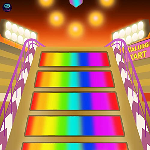 Waluigi Stadium & Wario Colosseum Lofi (From 'Mario Kart Double Dash!!') (Cover)