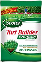 Scotts Southern Turf Builder Lawn Food, 10,000 sq. ft.