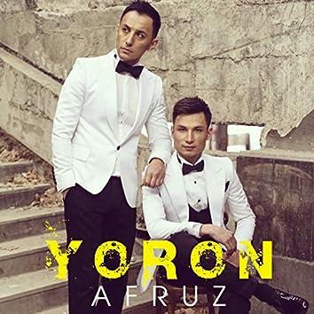 Yoron