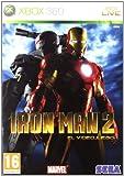 Iron Man 2: El Videojuego