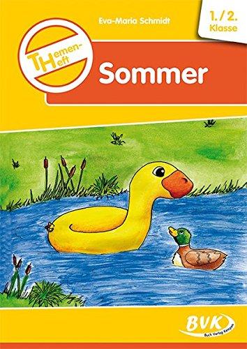 Themenheft Sommer 1.-2. Klasse