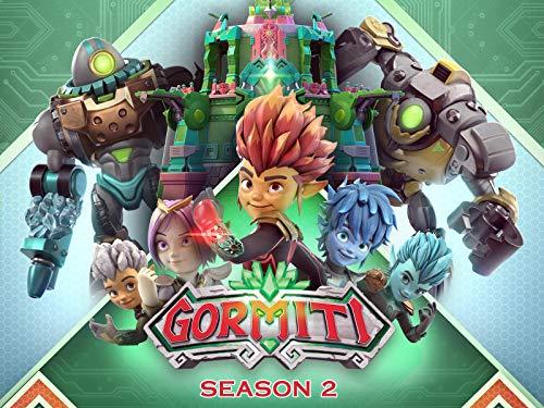 Gormiti - Season 2