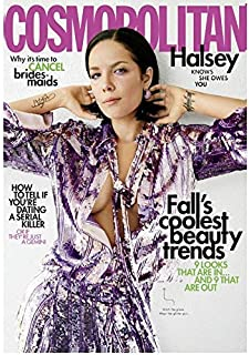 cosmo mag subscription