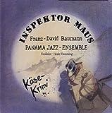Inspektor Maus
