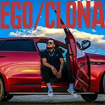 Ego (feat. Richard Kelvin)