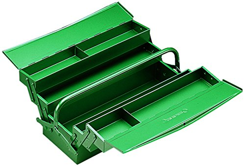 Stahlwille 81070000 81070000-Caja portatil 446/08 Peso 5,59 Kg