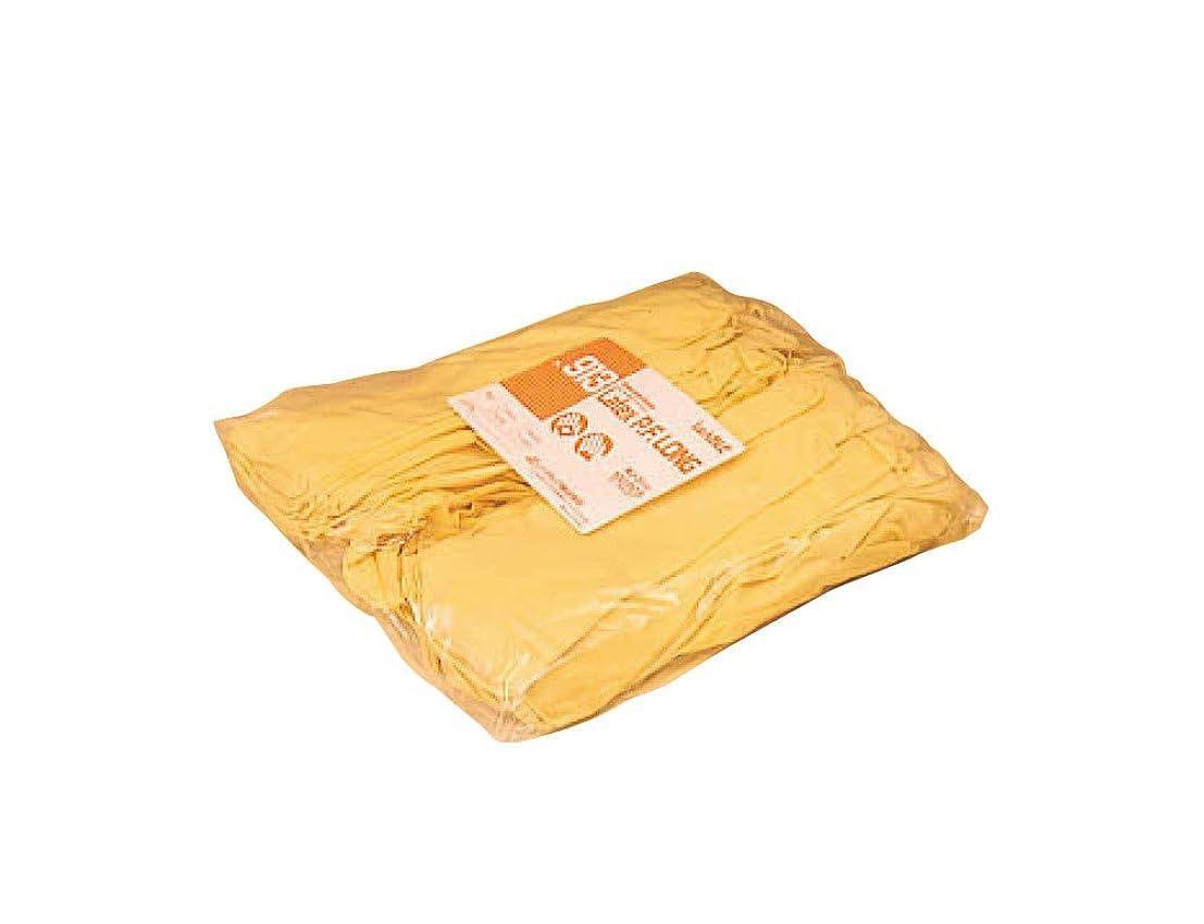 入札おしゃれじゃない宴会リーブル ラテックス手袋 ロング ノンパウダー No.913 Sサイズ (100枚入)