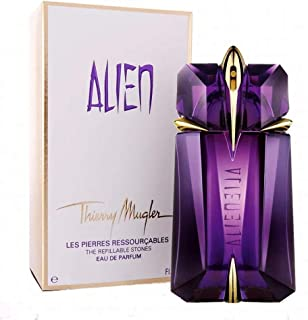 ALIEN Thierry Mugler 1.0 oz / 30 ml EDP Women Perfume Refillable Spray