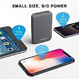 IMG-1 powerbank 10000mah caricabatterie portatile ultra
