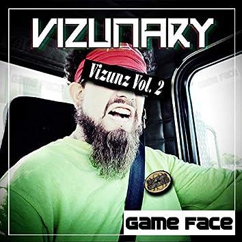Vizunz Vol. 2: Game Face