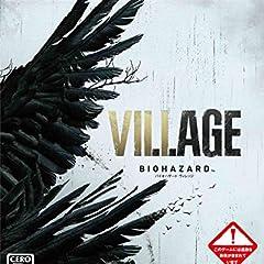【PS4】BIOHAZARD VILLAGE【Amazon.co.jp限定】オリジナルデジタル壁紙(PC・スマホ) 配信 付