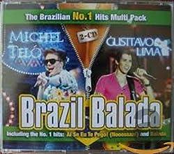 Brazil Balada [Import]