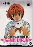 Le journal intime de Sakura, Tome 10 - Iku Comics - 25/06/2008