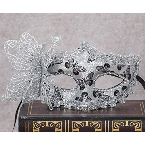 Masquerade Party Decorations Amazon Co Uk