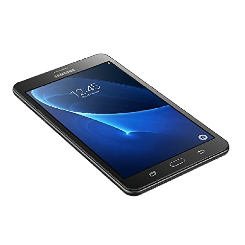 Samsung Galaxy J Max Tablet (7 inch, 8GB,4G+Wi-Fi with Voice Calling), Black