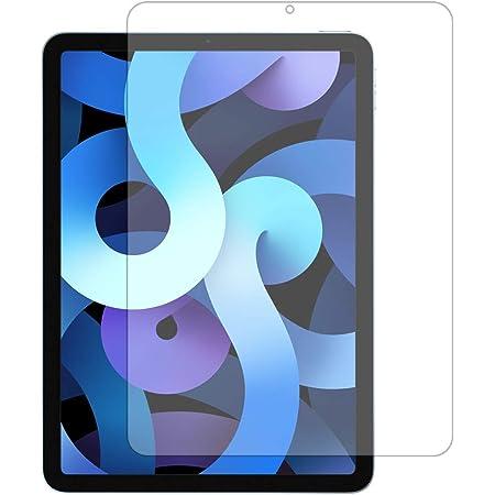 Apple iPad Air 第4世代 2020年モデル 10.9インチ用【書き味向上】液晶保護フィルム 紙のようなペン滑り!
