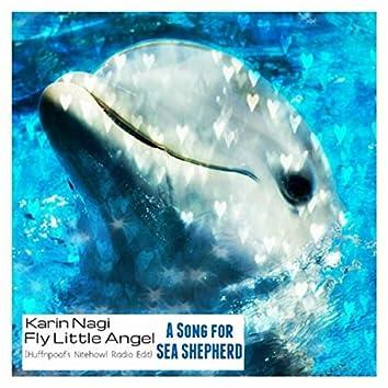 Fly Little Angel (Huffnpoofs Nitehowl Radio Edit)