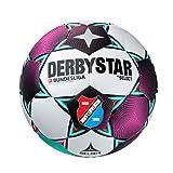 TS Teamwear Fussball Trainingsball Derbystar Brillant Replica Bundesliga Saison 2020/2021 mit...