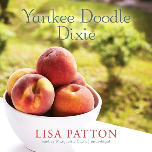 Yankee Doodle Dixie audiobook cover art