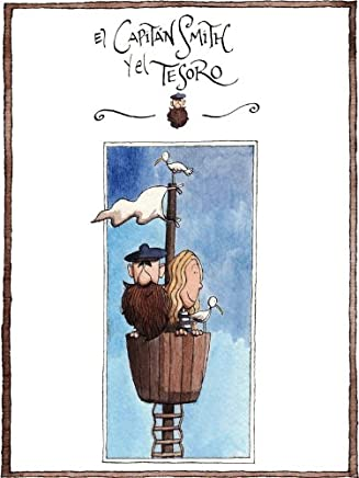 El capitan Smith y el tesoro (Spanish Edition)
