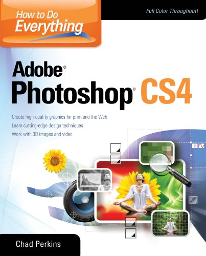 How to Do Everything Adobe Photoshop CS4 (English Edition)