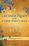 Atlas - Die Geschichte von Pa Salt: Roman (Die sieben Schwestern 8) (German Edition)