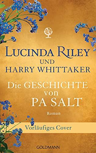 Atlas - Die Geschichte von Pa Salt: Roman (Die sieben Schwestern, Band 8)