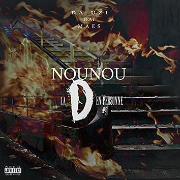 Nounou (feat. Maes)