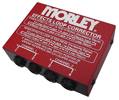 Morley Pedals ELC Effects Loop Corrector