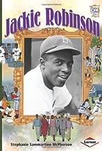 Jackie Robinson (History Maker Bios)