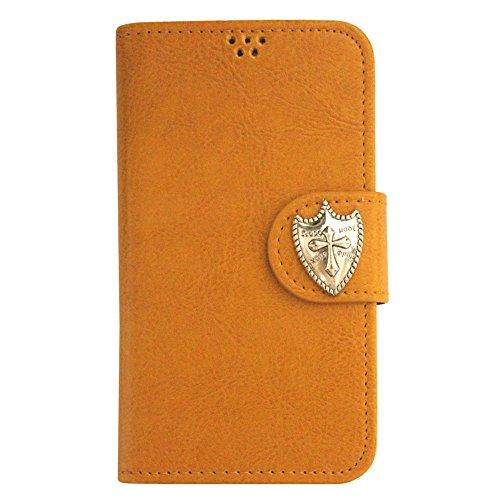 【ROCOCO】GALAXY J ケース ギャラクシー 手帳型ケース SC-02F 手帳型カバー 携帯ケース スマホケース かわいい 収納 カード入れ Diary Case 携帯 シンプル 人気 デザイン 丈夫 icカード入れ 盾 タテ カッコイイ Sam