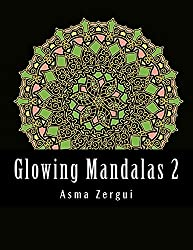 Glowing Mandalas 2
