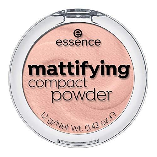 Essence - Polvos Compactos Matificantes
