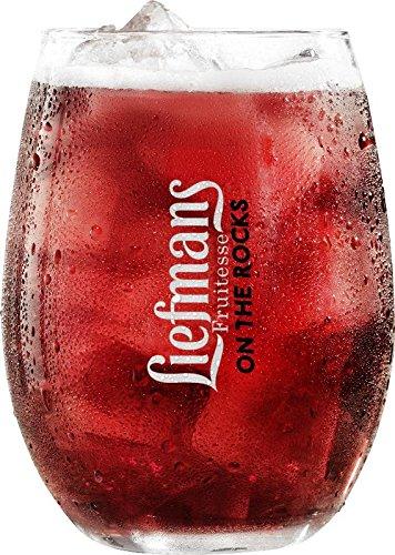 Original liefmans verre 25 cl verre on the rocks