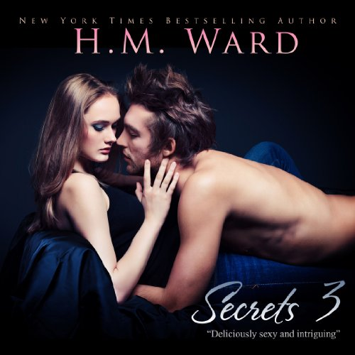 Secrets Vol. 3 audiobook cover art