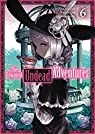 The Unwanted Undead Adventurer, tome 6 par Okano