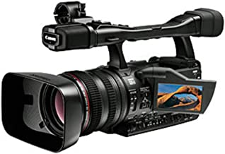 Canon XH A1 1.67MP 3CCD High-Definition Camcorder with 20x Optical Zoom (Discontinued by Manufacturer)