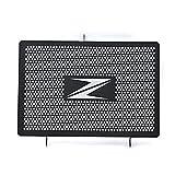 ZMMWDECubierta Protectora del Tanque de Red del Tanque de Agua modificada Adecuada Accesorios de la Motocicleta,para Kawasaki Z1000 / SX Z750 Z800 Zr800