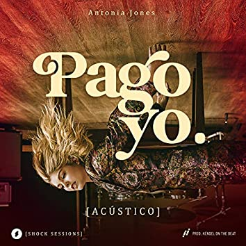 Shock Sessions: Pago yo
