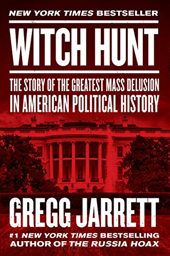 Witch Hunt: The Story of the Gre...