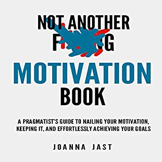 Not Another F---ing Motivation Book cover art