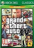 Grand Theft Auto IV (GTA 4) Classics
