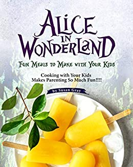 Alice In Wonderland by Susan Gray ebook deal