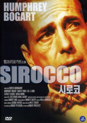 Sirocco (1951) [Edizione: Corea Del Sud]