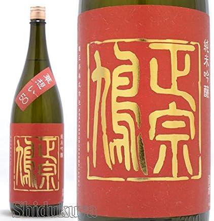 【日本酒】青森県十和田市 鳩正宗 (はとまさむね) 純米吟醸酒 華想い50 1800ml【通常便発送】