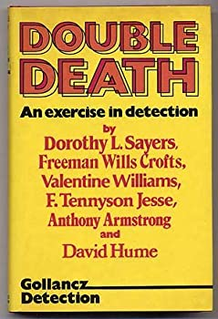 Double Death: An Exercise in Detection 0745113869 Book Cover