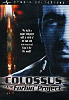Colossus: the Forbin Project / [DVD] [Import]