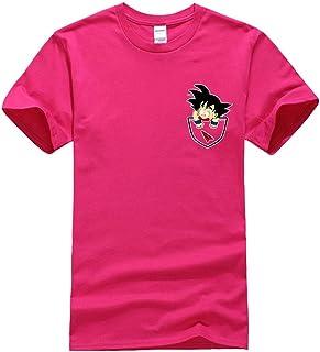 CLJKJDS Men's Top Quality T-shirt 100% cotton Short Sleeve T Shirt Funny Creative Printed Cool Mens T Shirt Male Fashion ...